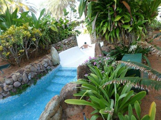 Hotel Venetur Margarita: .