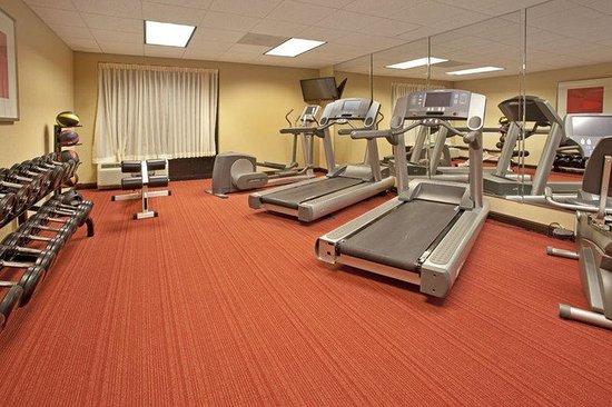 Hyatt Place Atlanta Airport North: ATLZA_P008 Fitness