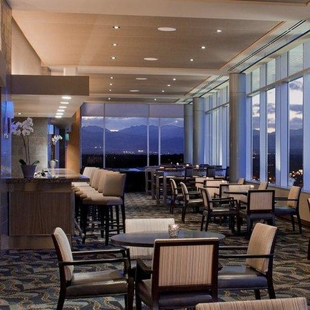 Hyatt Regency Denver At Colorado Convention Center : DENCC_P083 Peaks