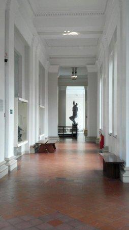 Pinacoteca del Estado: Lindo