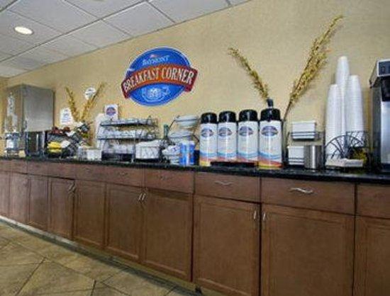 Baymont Inn & Suites Mobile/ I-65: Breakfast Area