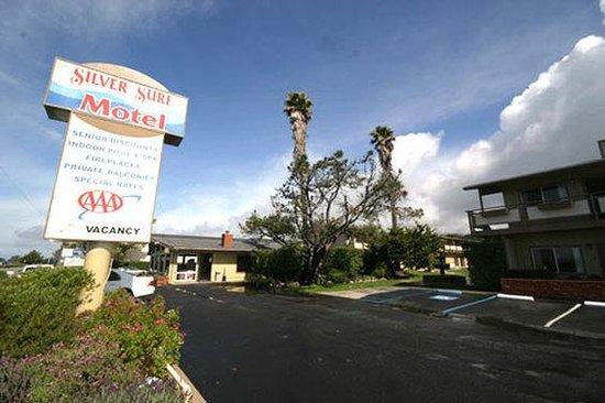 Photo of Silver Surf Motel San Simeon