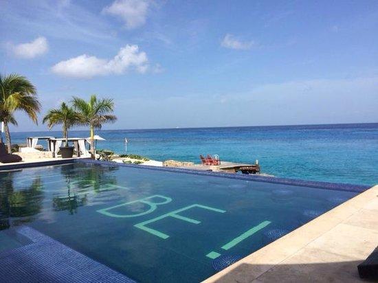 Hotel B Cozumel: Pool/beach