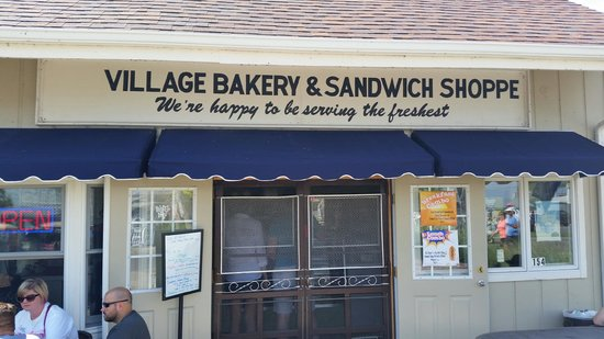 Village Bakery and Cafe