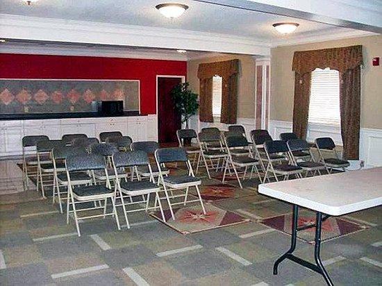 Motel 6 Jonesboro: MMeeting