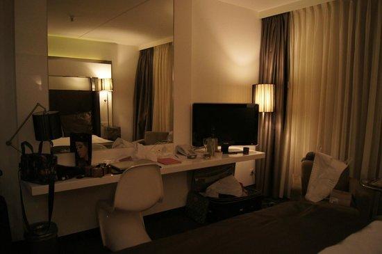 WestCord Fashion Hotel Amsterdam: quarto