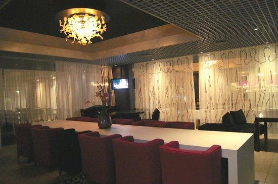 WestCord Fashion Hotel Amsterdam: Restaurante do hotel