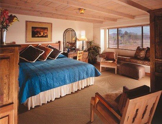Rancho de los Caballeros: Hermosa Room