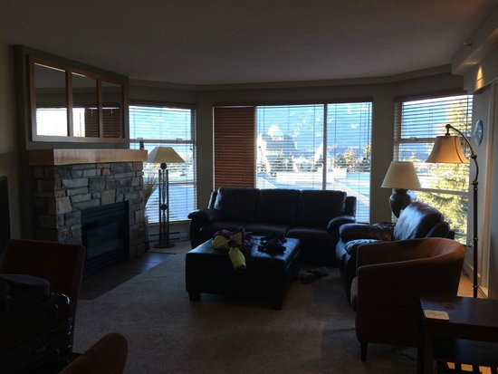Woodrun Lodge: Woodrun - apartment 503