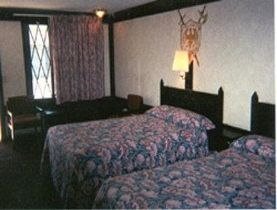 Knights Inn Atlanta Northwest: Guest Room