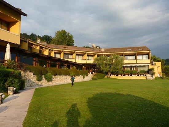 Poiano Resort Hotel: L' Hotel Residence