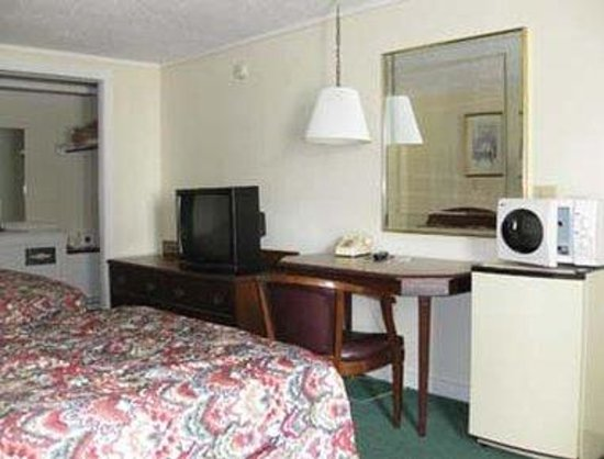 Knights Inn Cleveland/Macedonia: Double Room 2nd View