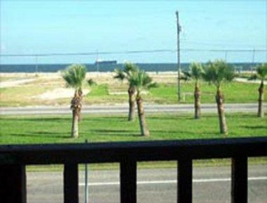Photo of Knights Inn by the Beach Corpus Christi