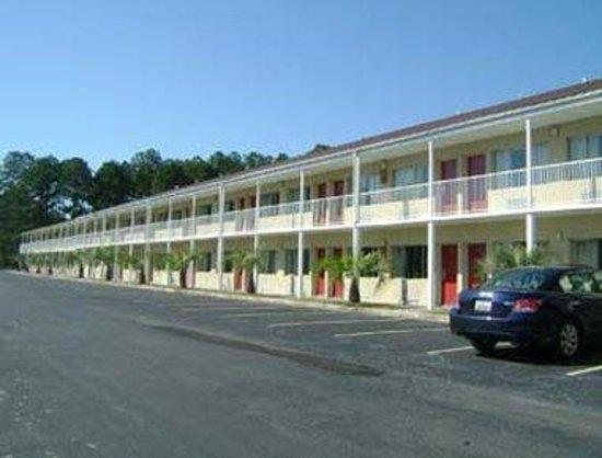 Photo of Knights Inn Hardeeville