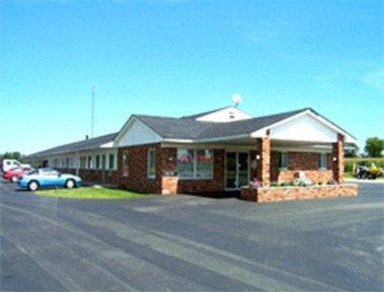 Interstate Motel - Rensselaer : Welcome To Interstate Motel Rensselaer, formerly, Knights In