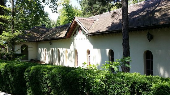 Soko Banja, Srbija: Front view