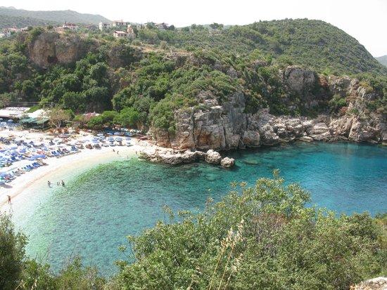 Hotel Kekova : Best local beach
