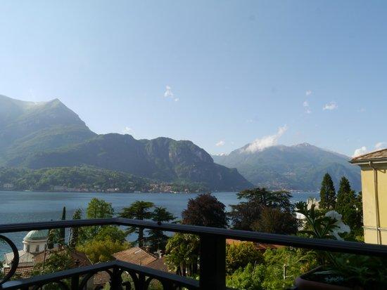 Hotel Silvio: Room View