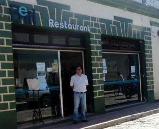 Restaurant Belil: Ricardo