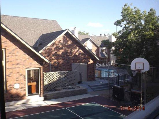Residence Inn Minneapolis Eden Prairie : our view