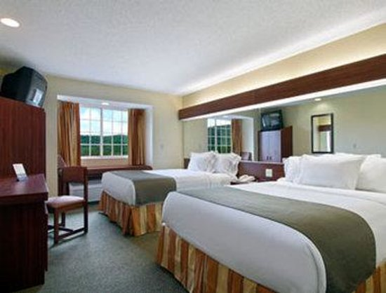Photo of Microtel Inn & Suites By Wyndham Gassaway/Sutton