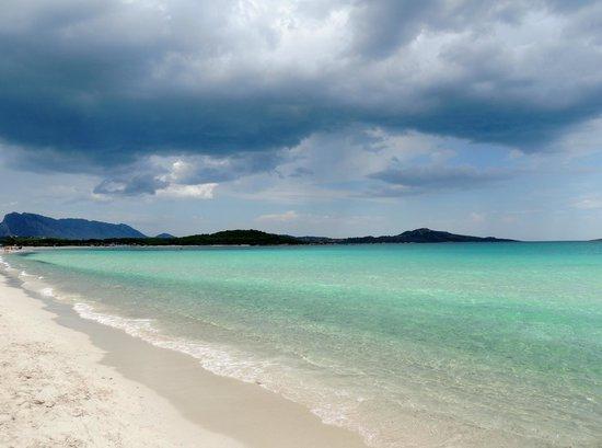 Hotel Il Viandante : spiaggia uimpostu