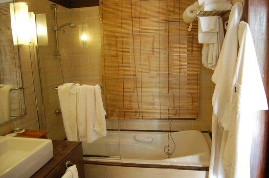 Domina Coral Bay Elisir Hotel: vasca