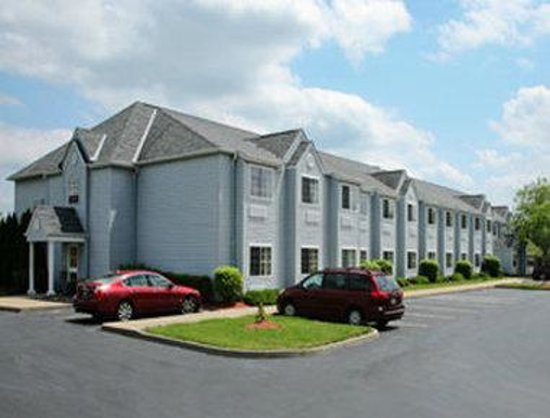 Microtel Inn & Suites by Wyndham Mason/Kings Island : Welcome to the Microtel Inn & Suites Mason