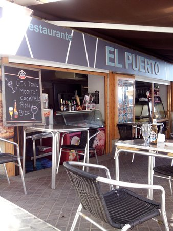 Restaurante marisqueria el puerto benidorm fotos n mero de tel fono y restaurante opiniones - Restaurante el puerto benidorm ...