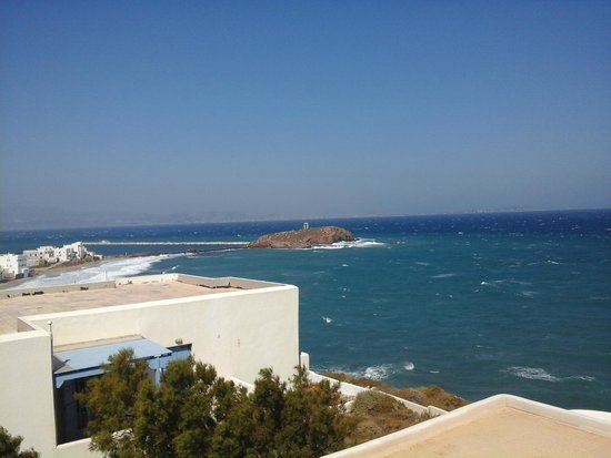 Magic View: Naxos