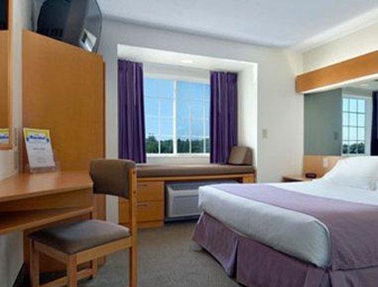 Microtel Inn & Suites by Wyndham Plattsburgh