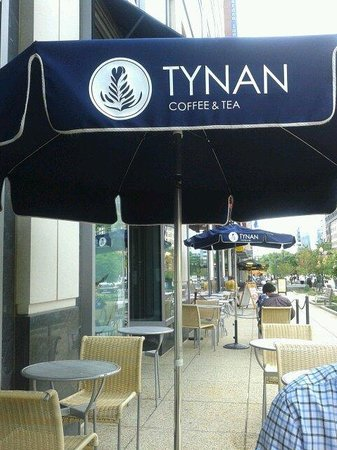 Tynan Coffee and Tea