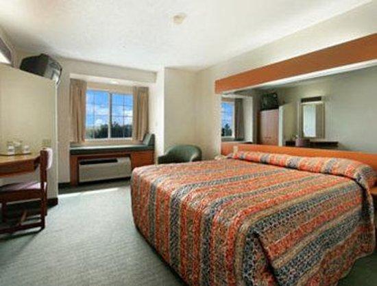 Photo of Microtel Inn By Wyndham Denver