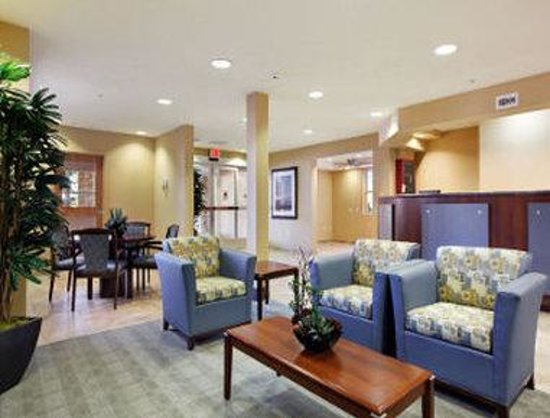 Microtel Inn & Suites by Wyndham Yuma: Lobby