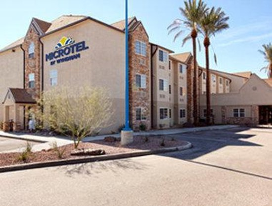 Microtel Inn & Suites by Wyndham Yuma: Welcome To Microtel Inn And Suites Yuma