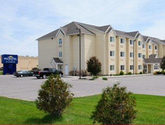 Microtel Inn & Suites by Wyndham Mankato: Welcome To The Microtel Inn And Suites Mankato