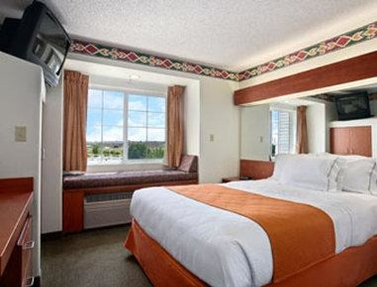 Photo of Microtel Inn & Suites By Wyndham Pueblo