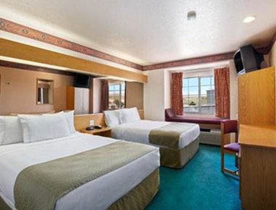Photo of Microtel Inn & Suites by Wyndham Albuquerque West
