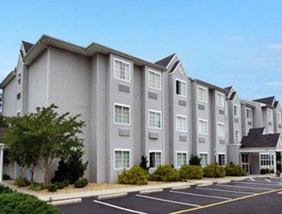 Microtel Inn & Suites by Wyndham Salisbury: Welcome to the Microtel Inn & Suites Salisbury