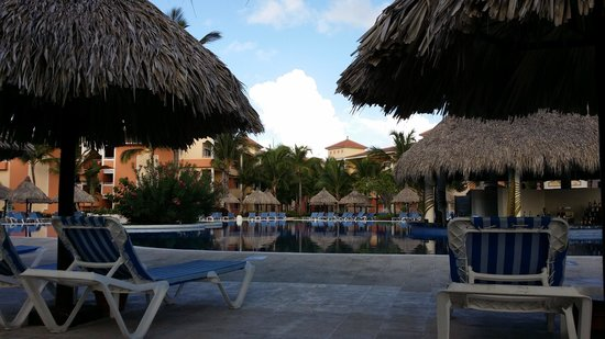 Grand Bahia Principe Punta Cana : Pool