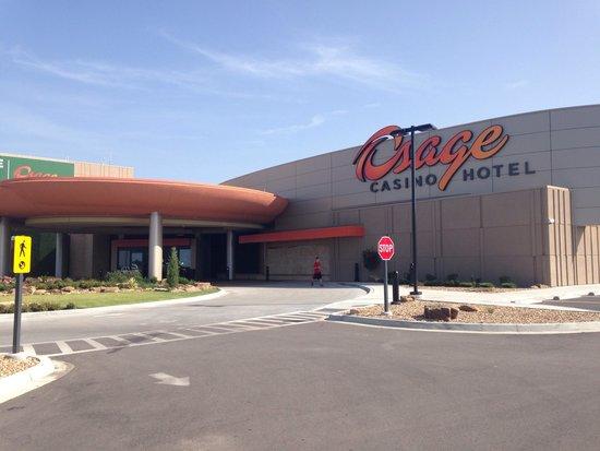Osage Hotel Updated 2017 Prices Reviews Ponca City Ok Tripadvisor
