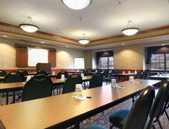 Microtel Inn & Suites by Wyndham Atlanta/Perimeter Center : Meeting Room