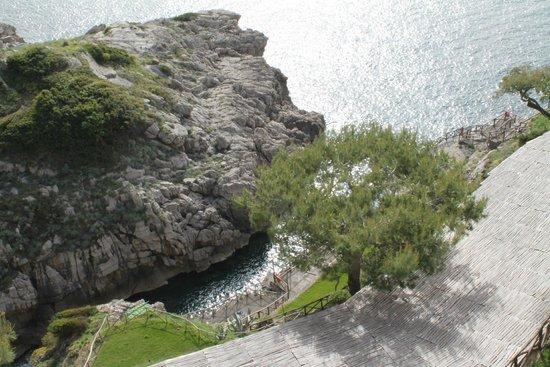 Hotel Delfino : .
