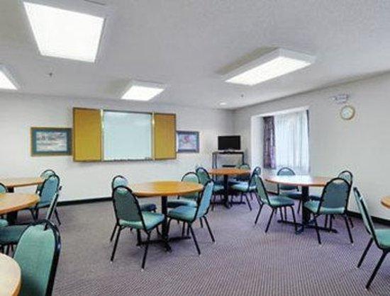 Microtel Inn & Suites by Wyndham New Ulm: Meeting Room