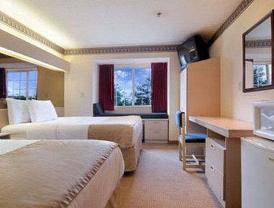Stay Express Inn & Suites Union City Near Atlanta Airport : Standard Queen / Double Room