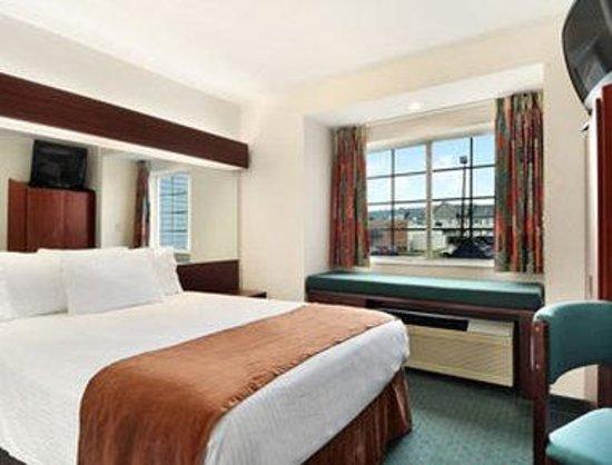 Photo of Microtel Inn & Suites By Wyndham Meridian