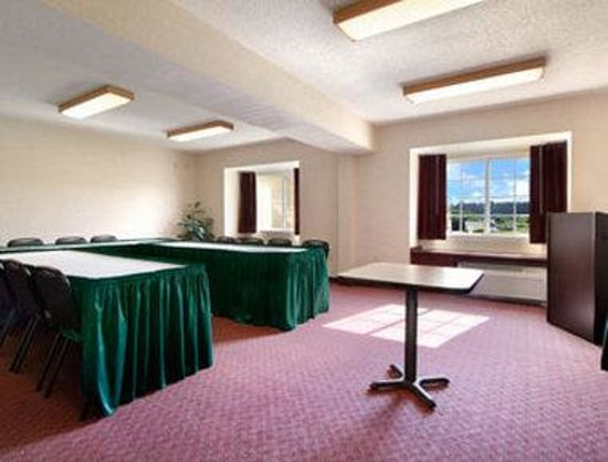 Microtel Inn & Suites by Wyndham Hamburg: Meeting Room
