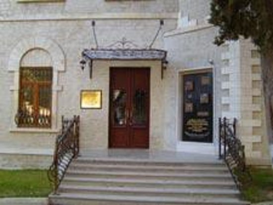 House Museum of Nobel Brothers in Baku  Villa Petrolea