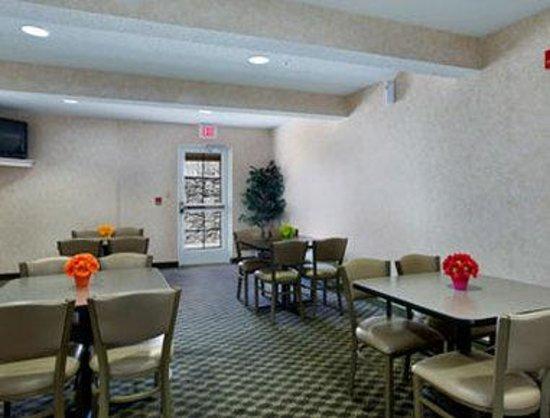 Motel 6 El Paso - Southeast: Meeting Room