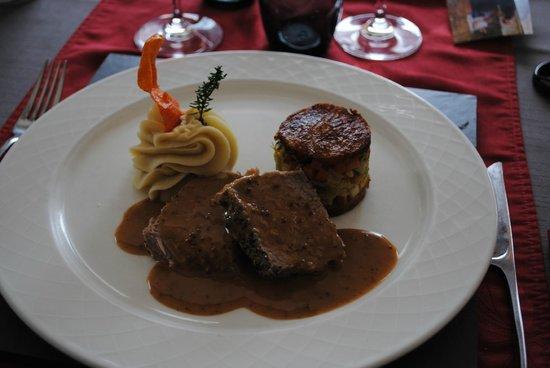 Le Muzot, Veyras - Restaurant Avis, Numéro de Téléphone